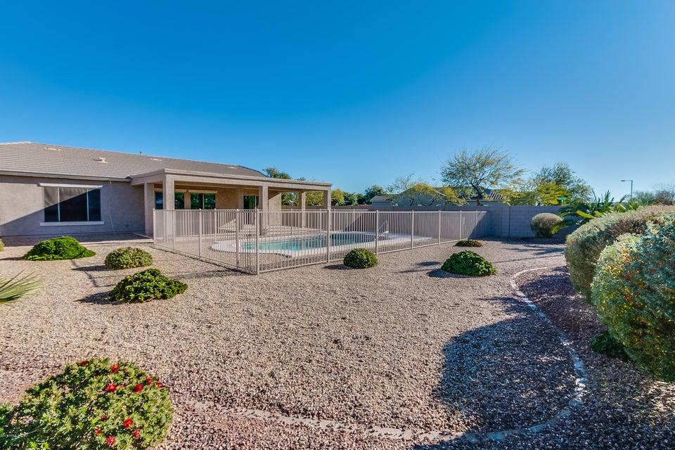MLS 5709182 18205 W BUTLER Drive, Waddell, AZ Waddell AZ Private Pool