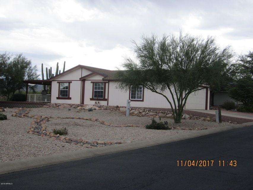589 S Windy Hill Drive Roosevelt, AZ 85545 - MLS #: 5708864