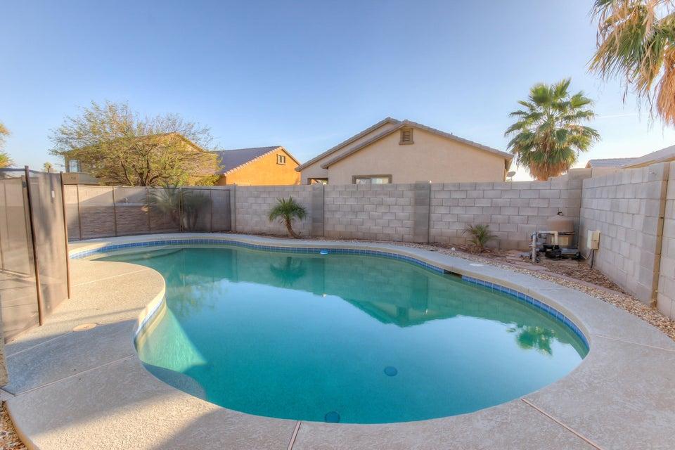 MLS 5708878 9313 W ELWOOD Street, Tolleson, AZ 85353 Tolleson AZ Private Pool