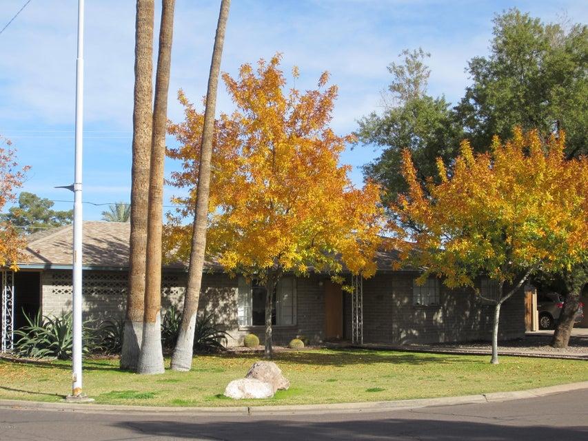Photo of 700 E GRANADA Drive, Tempe, AZ 85281