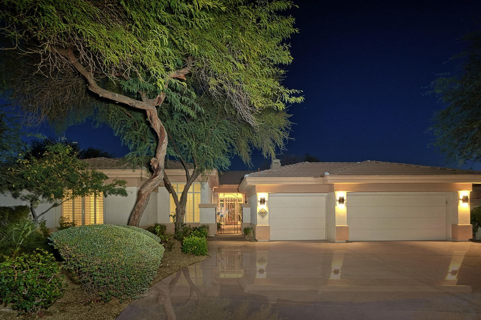 Photo of 20845 N 83RD Place, Scottsdale, AZ 85255