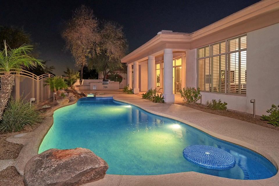MLS 5708930 20845 N 83RD Place, Scottsdale, AZ 85255 Scottsdale AZ Grayhawk