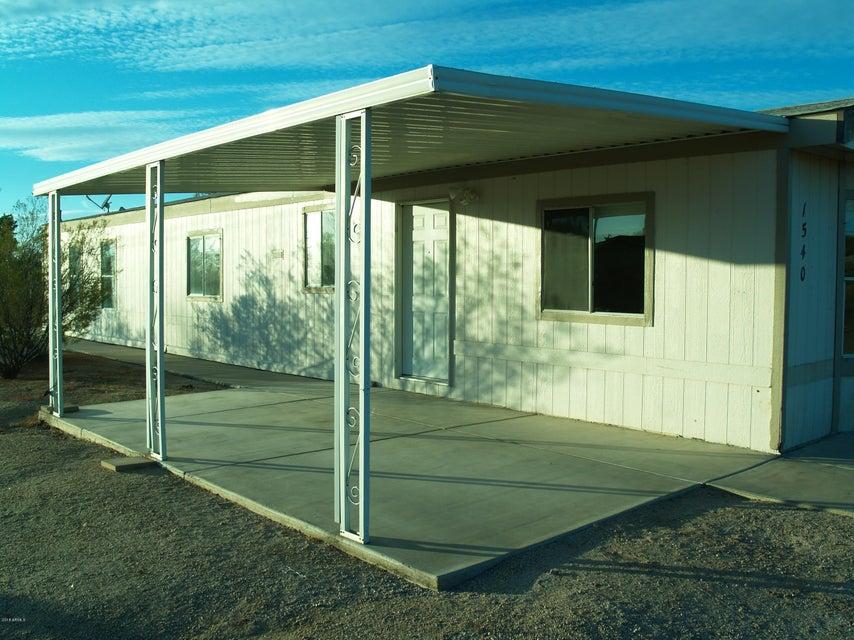 1540 N VALLEY Drive Apache Junction, AZ 85120 - MLS #: 5708962