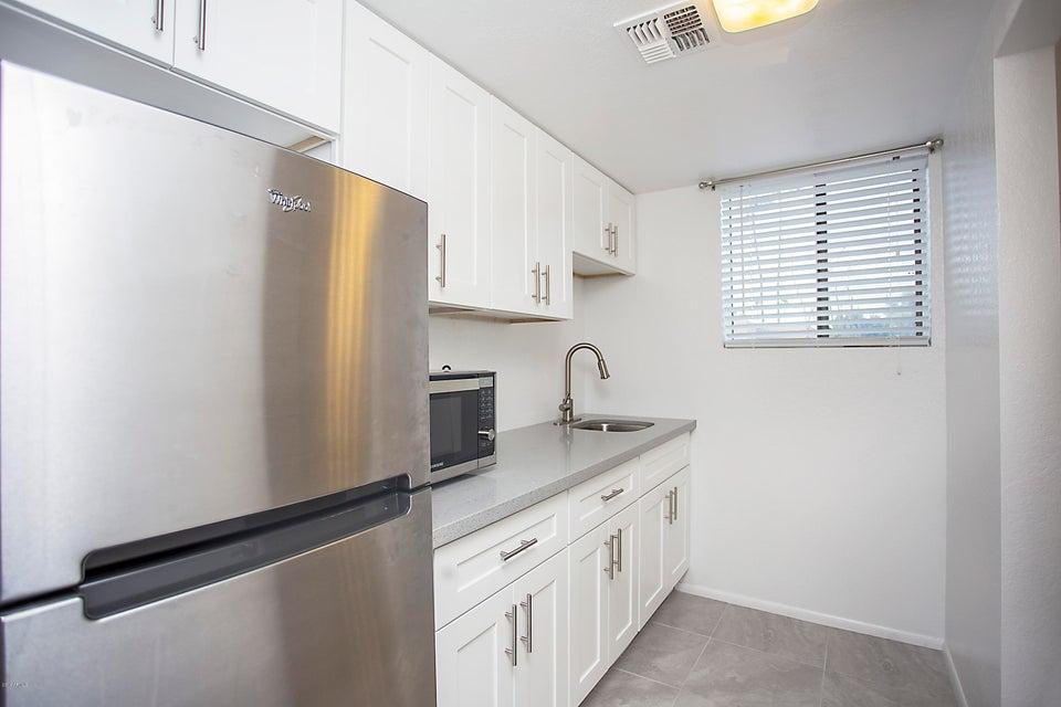 6333 N SCOTTSDALE Road Unit 27 Scottsdale, AZ 85250 - MLS #: 5708975