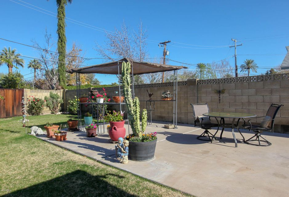 402 E BERRIDGE Lane Phoenix, AZ 85012 - MLS #: 5681157