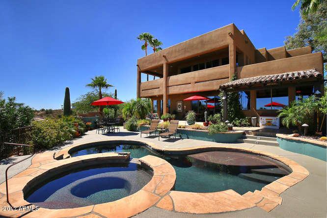 Photo of 16055 N OVERLOOK Court, Fountain Hills, AZ 85268