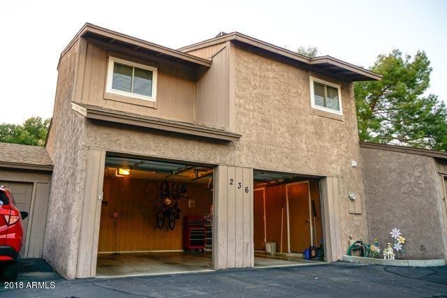 Photo of 236 E PONDEROSA Lane, Phoenix, AZ 85022