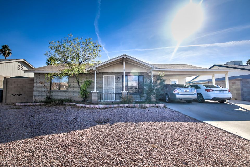 Photo of 425 E Julie Drive, Tempe, AZ 85283