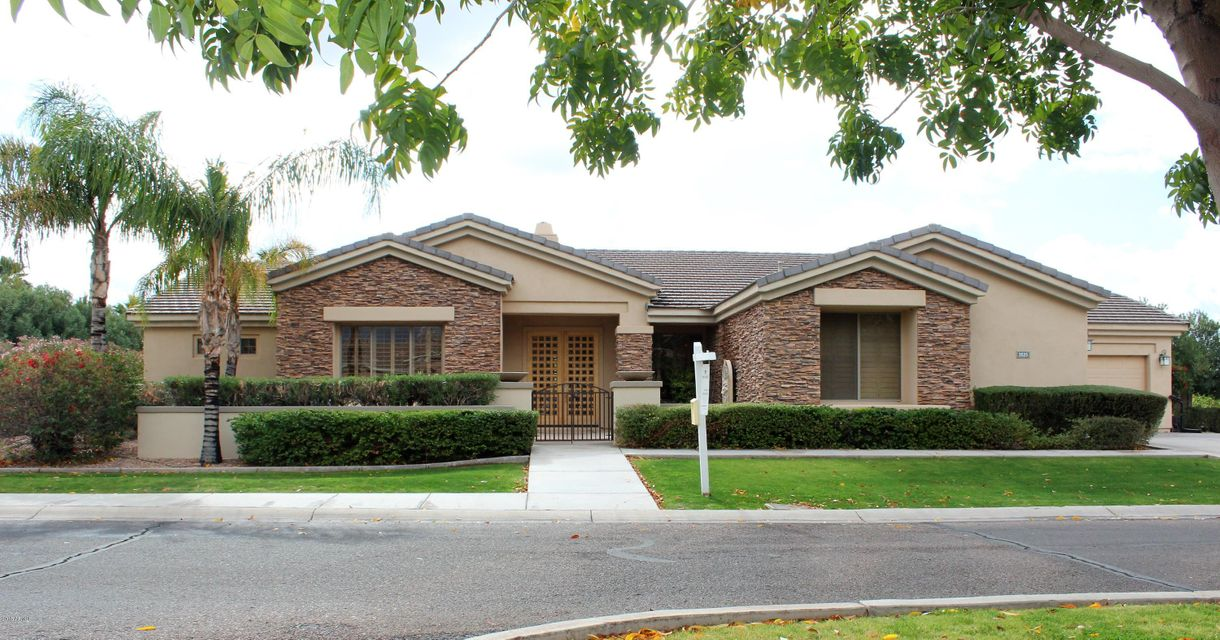 Photo of 3525 E MINTON Street, Mesa, AZ 85213