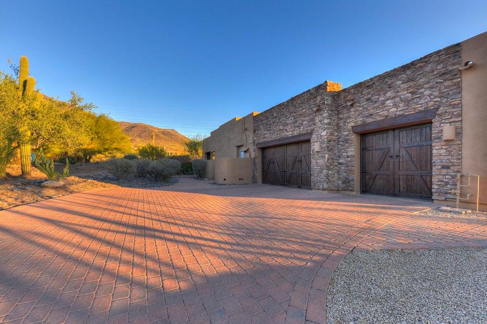 MLS 5708994 5753 E Canyon Ridge N Drive, Cave Creek, AZ 85331 Cave Creek AZ Canyon Ridge Estates
