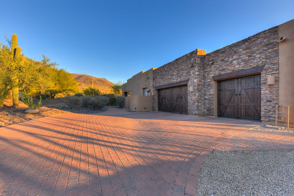 MLS 5708994 5753 E Canyon Ridge N Drive, Cave Creek, AZ 85331 Cave Creek AZ Canyon Ridge Estates