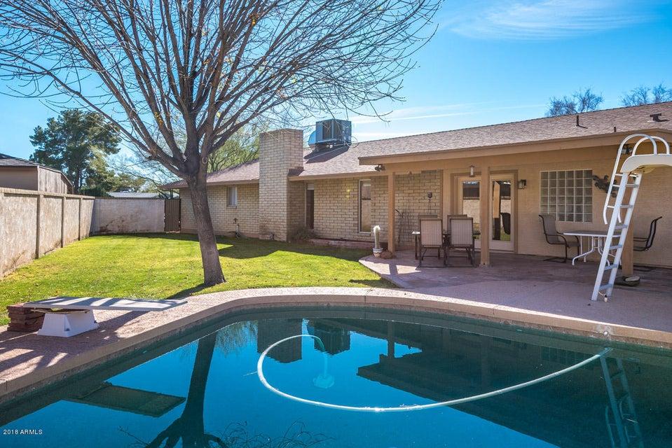 8612 N 18 TH Avenue Phoenix, AZ 85021 - MLS #: 5709057