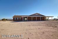 MLS 5709017 3512 N 337TH Avenue, Tonopah, AZ 85354 Tonopah AZ Equestrian