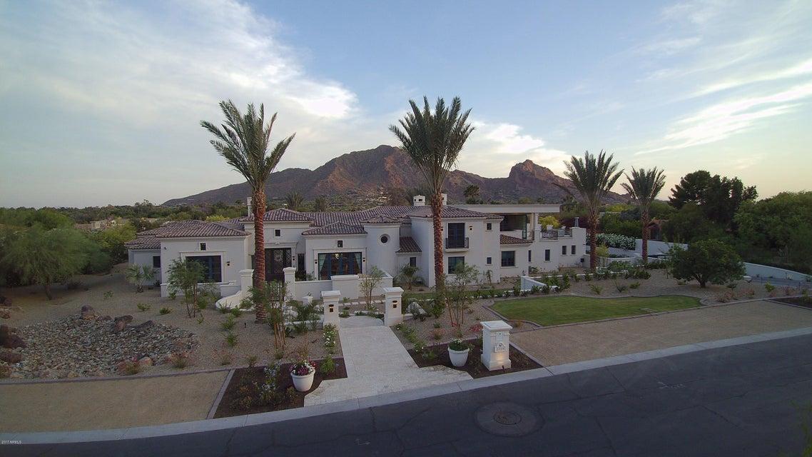 MLS 5709130 5729 E JOSHUA TREE Lane, Paradise Valley, AZ 85253 Paradise Valley AZ Newly Built