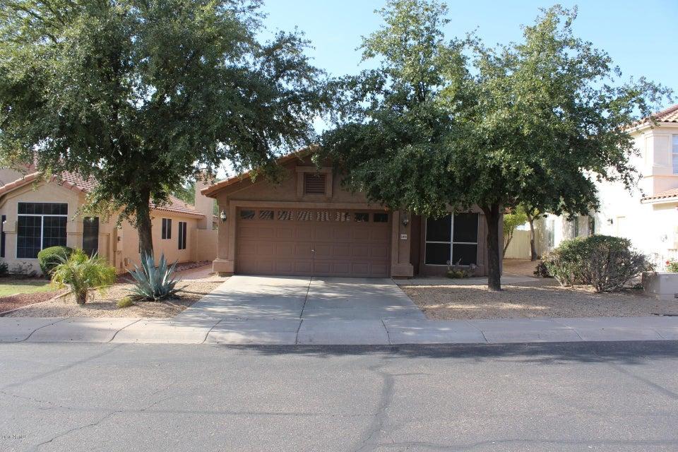 Photo of 23890 N 72ND Place, Scottsdale, AZ 85255