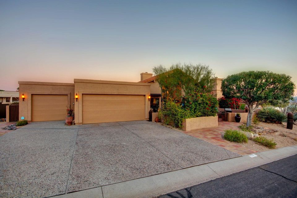 11685 N SPOTTED HORSE Way, Fountain Hills AZ 85268