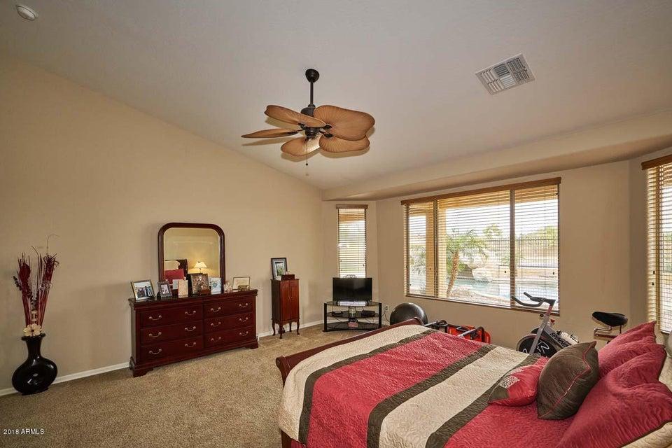 41998 W MONTEVERDE Court Maricopa, AZ 85138 - MLS #: 5709163