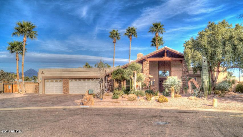 7386 E PARADISE Drive, Scottsdale AZ 85260