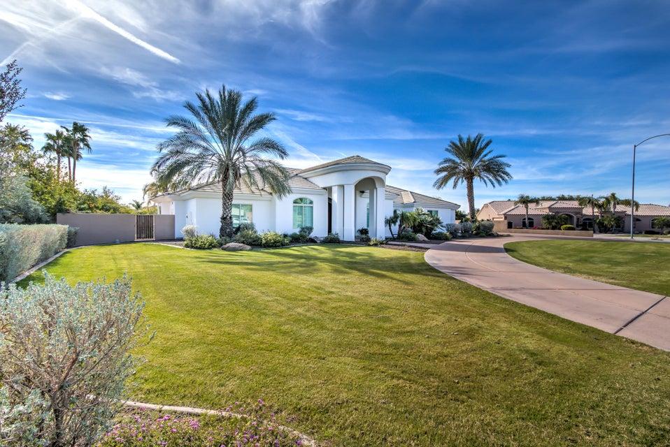 3763 E OASIS Circle, Mesa AZ 85215