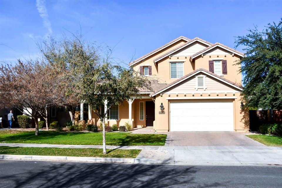 Photo of 3442 E SIERRA MADRE Avenue, Gilbert, AZ 85296