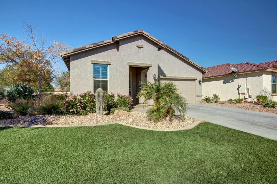 Photo of 22606 W ANTELOPE Trail, Buckeye, AZ 85326