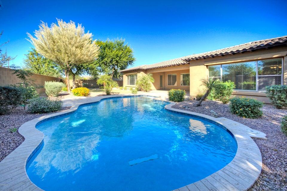 MLS 5727863 5330 S BIG HORN Drive, Chandler, AZ 85249 Chandler AZ Valencia