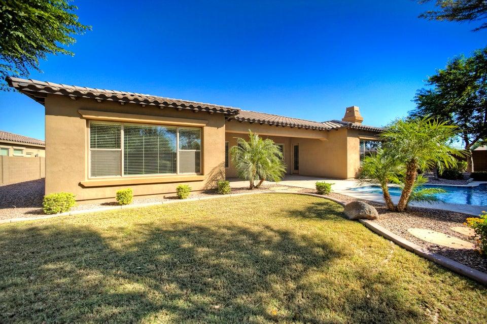 MLS 5727863 5330 S BIG HORN Drive, Chandler, AZ 85249 Valencia