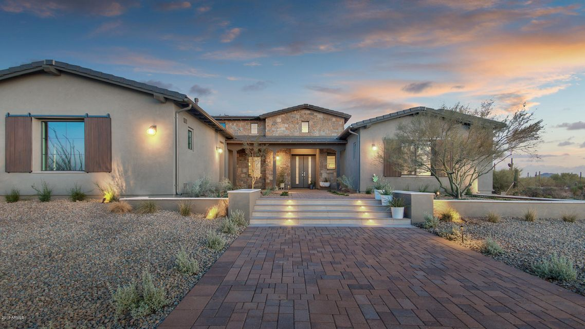 27830 N 91ST Street, Scottsdale AZ 85262