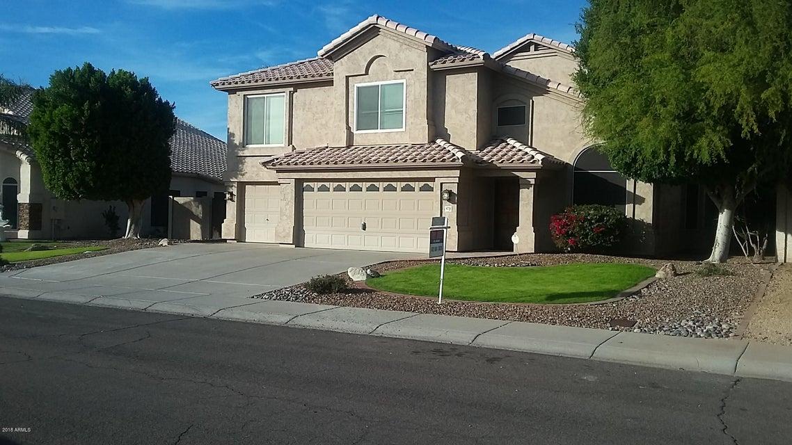 Photo of 6216 W MONONA Drive W, Glendale, AZ 85308