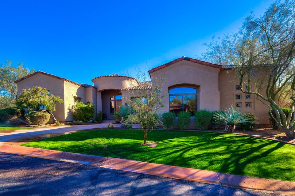 9290 E THOMPSON PEAK Parkway Unit 235, Scottsdale AZ 85255