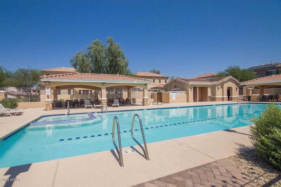MLS 5688755 10370 W SANDS Drive Unit 463, Peoria, AZ 85383 Peoria AZ Camino A Lago