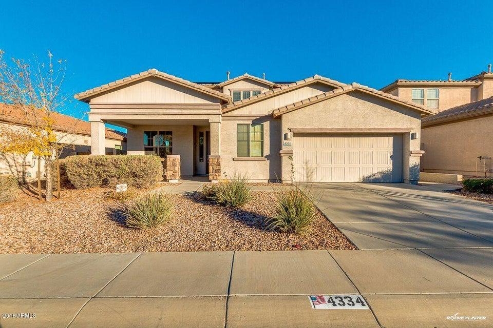 Photo of 4334 W ARACELY Drive, Phoenix, AZ 85087