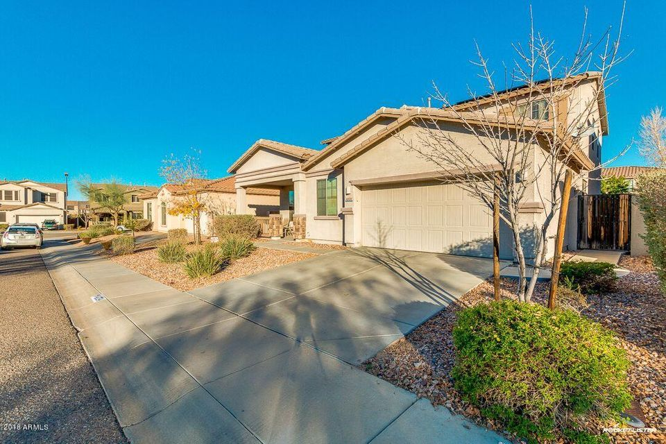 MLS 5709569 4334 W ARACELY Drive, Anthem, AZ 85087 Anthem AZ Anthem West