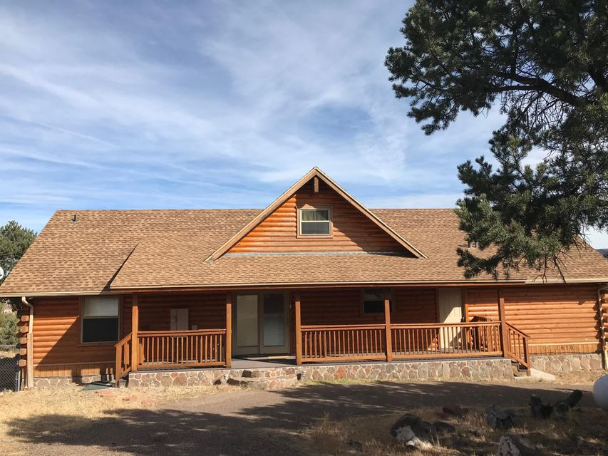 1670 RANCH VIEW Drive Eagar, AZ 85925 - MLS #: 5710392