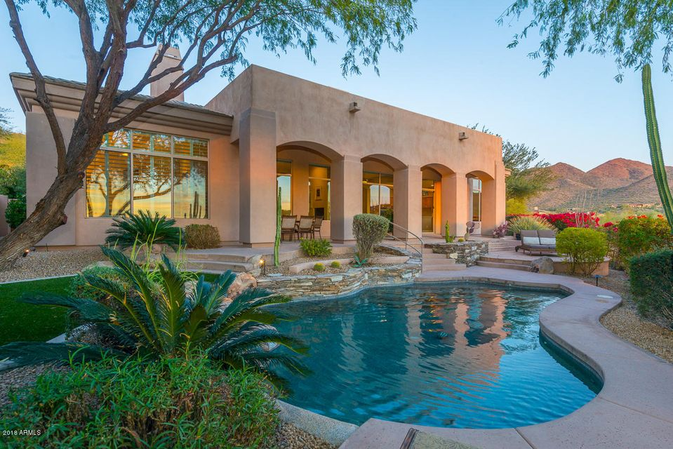 Photo of 11047 E MIRASOL Circle, Scottsdale, AZ 85255