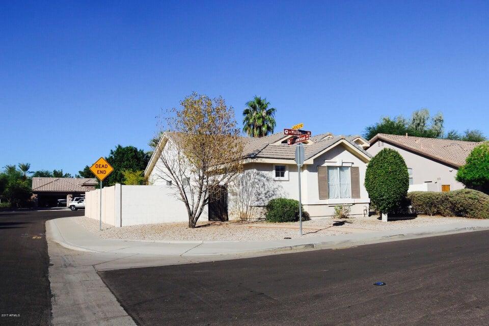 Photo of 1450 W MULBERRY Drive, Chandler, AZ 85286