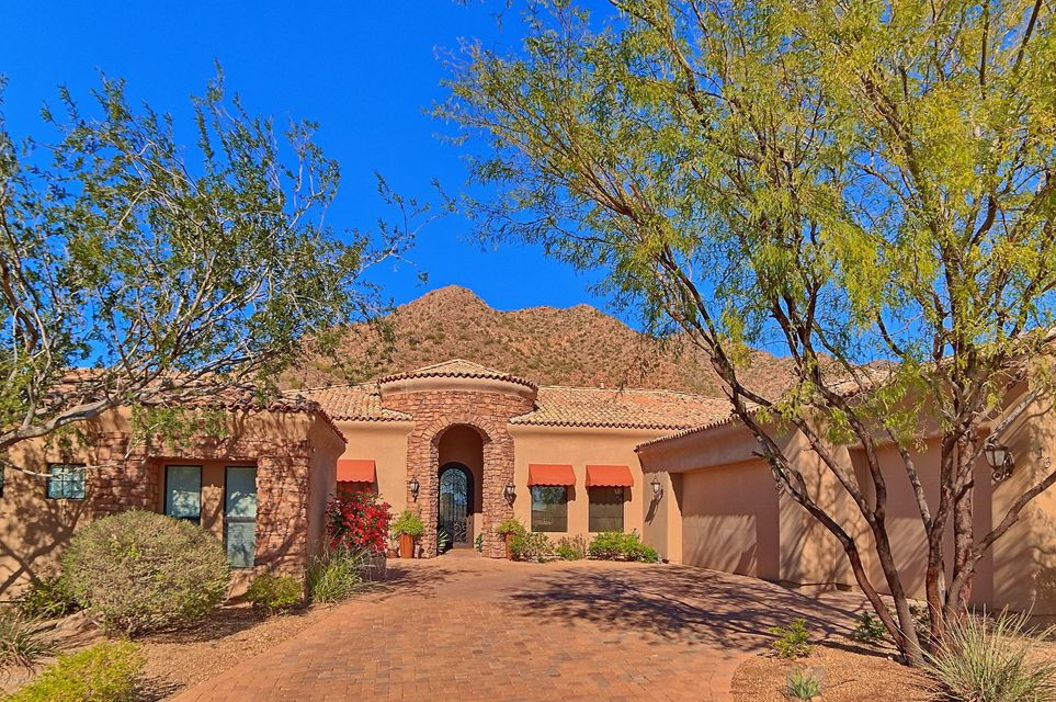 MLS 5712475 13434 E COLUMBINE Drive, Scottsdale, AZ 85259 Scottsdale AZ Scottsdale Mountain