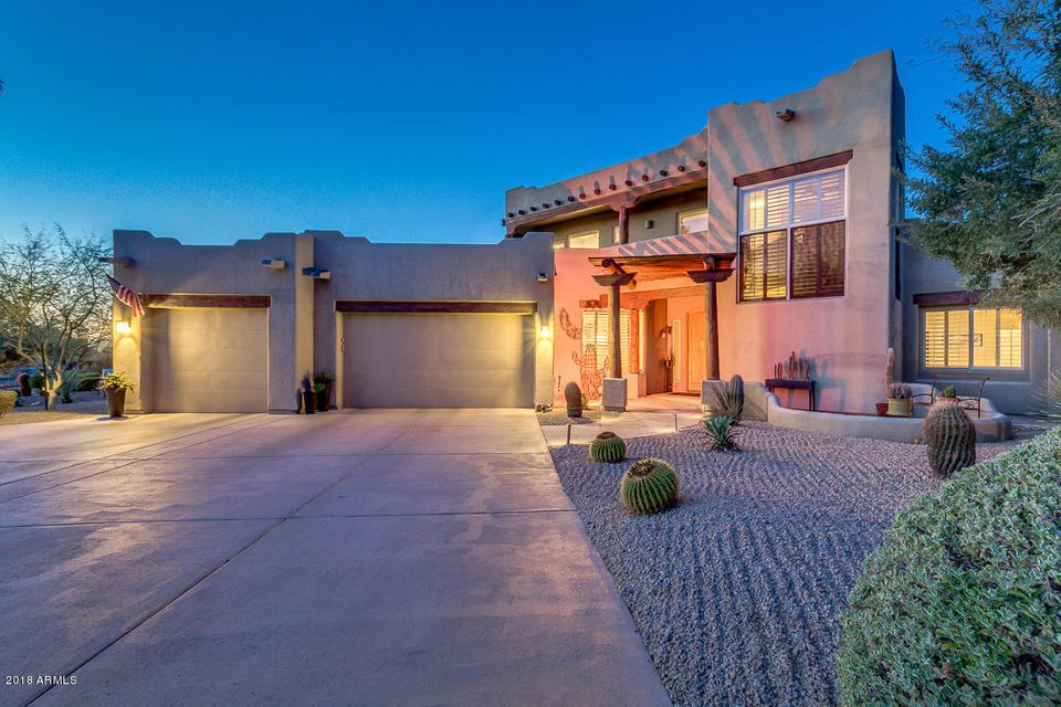 Photo of 6446 E TRAILRIDGE Circle #16, Mesa, AZ 85215