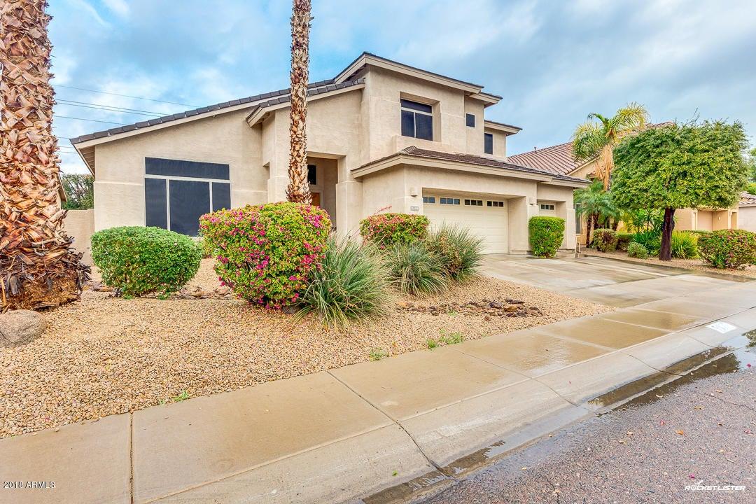 5122 E WALLACE Avenue, Scottsdale AZ 85254