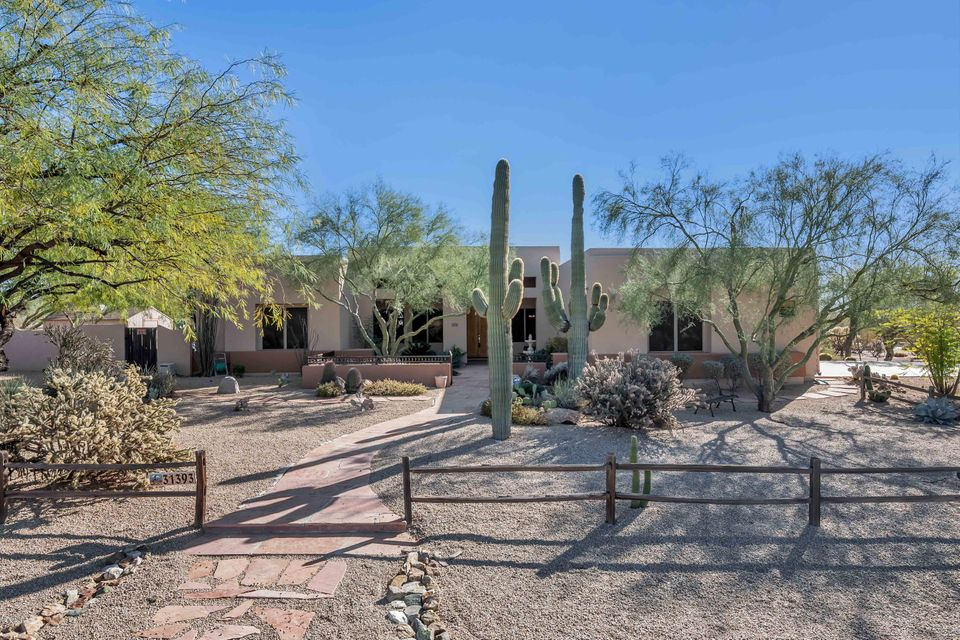 31393 N 59TH Street, Cave Creek AZ 85331