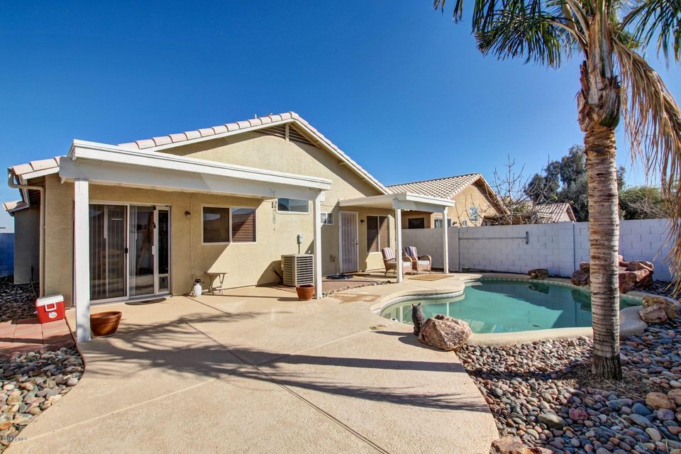 MLS 5711473 8705 W PALM Lane, Phoenix, AZ 85037 Phoenix AZ Amberlea