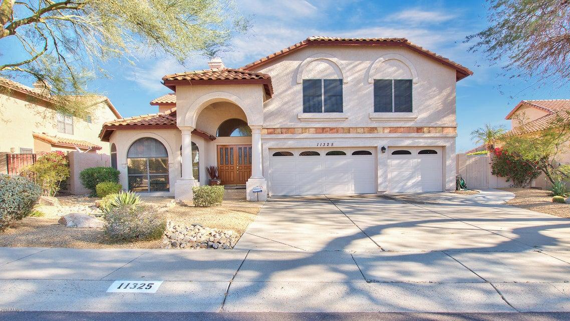 11325 N 129TH Way, Scottsdale AZ 85259