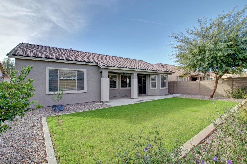 MLS 5710076 19862 E THORNTON Road, Queen Creek, AZ 85142 Queen Creek AZ Emperor Estates