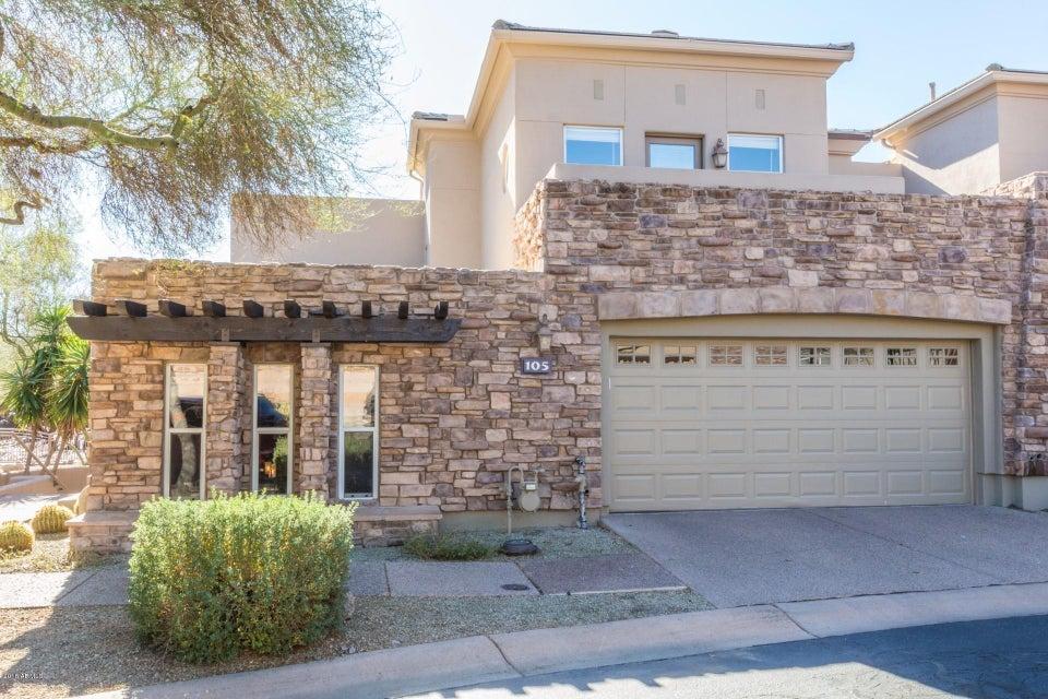 28990 N WHITE FEATHER Lane Unit 105, Scottsdale AZ 85262
