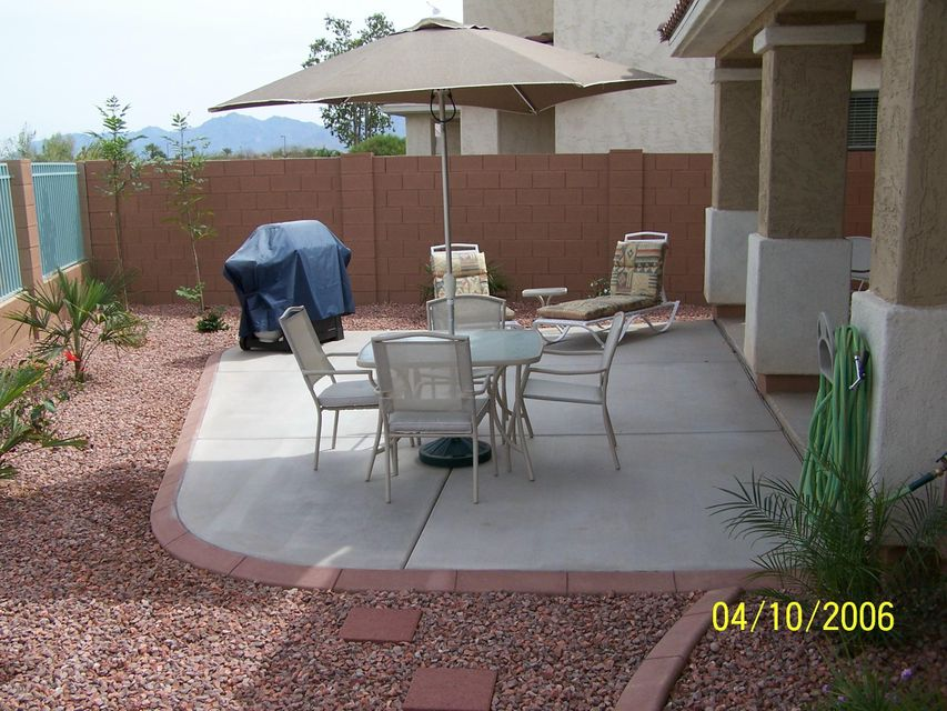 2213 N 135TH Drive Goodyear, AZ 85395 - MLS #: 5713349