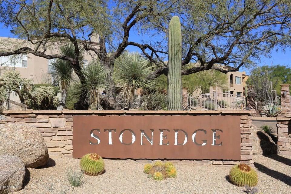 MLS 5709678 28990 N WHITE FEATHER Lane Unit 105 Building 3, Scottsdale, AZ 85262 Scottsdale AZ Stonedge