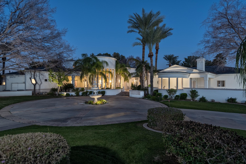 6042 E VIA LOS CABALLOS Paradise Valley, AZ 85253 - MLS #: 5709753