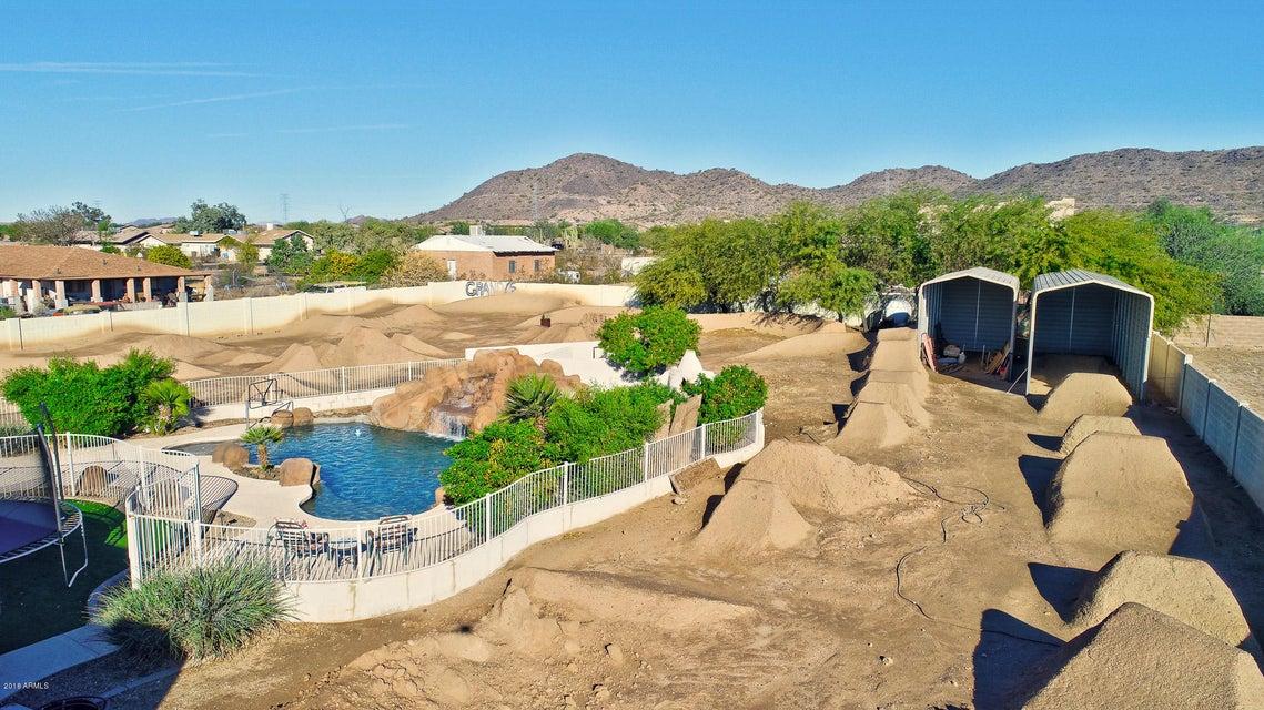 MLS 5709762 8628 W MARIPOSA GRANDE --, Peoria, AZ Peoria AZ Equestrian