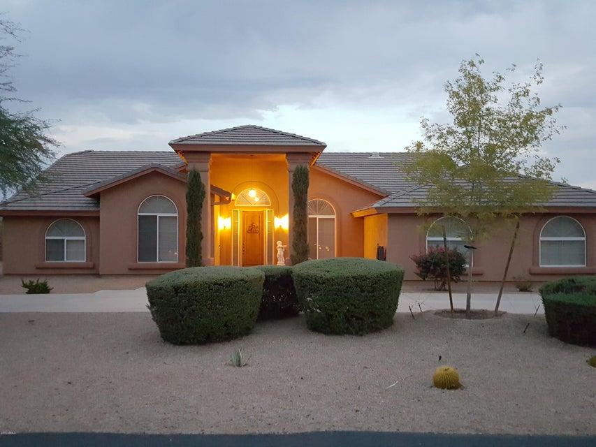 5111 W Desert Dr, Laveen, AZ 85339