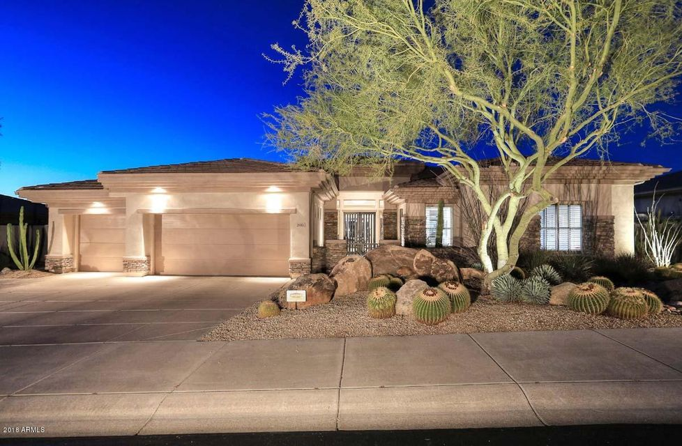 7882 E BALAO Drive, Scottsdale AZ 85266